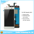 10pcs lot Original Pantalla LCD Tactil Touch Screen Digitizer For BQ Aquaris A4 5 Lcd Screen