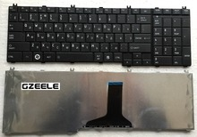Russian Keyboard for toshiba Satellite C650 C655 C655D C660 C670 L675 L750 L755 L670 L650 L655 L670  L770 L775 L775D RU keyboard(China (Mainland))
