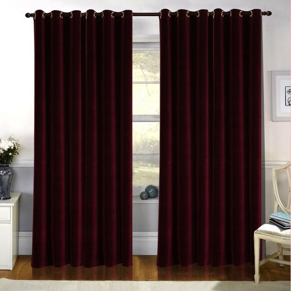 Compra cortinas para las ventanas de los dormitorios - Venta de cortinas online ...