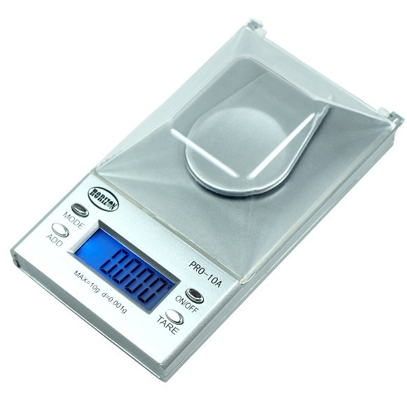 Quasi mini jewelry scale electronic scale 20g / 0.001g balance scales mg / Pocket Scale<br><br>Aliexpress