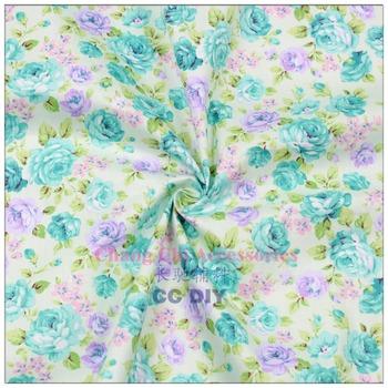 15071412,free shipping 50 cm * 150 cm cartoon series cotton fabric, DIY handmade home textiles. patchwork fabric.