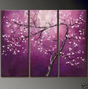 Free shipping!!High Quality Modern Abstract Oil Painting on Canvas Art picture on wall 180011