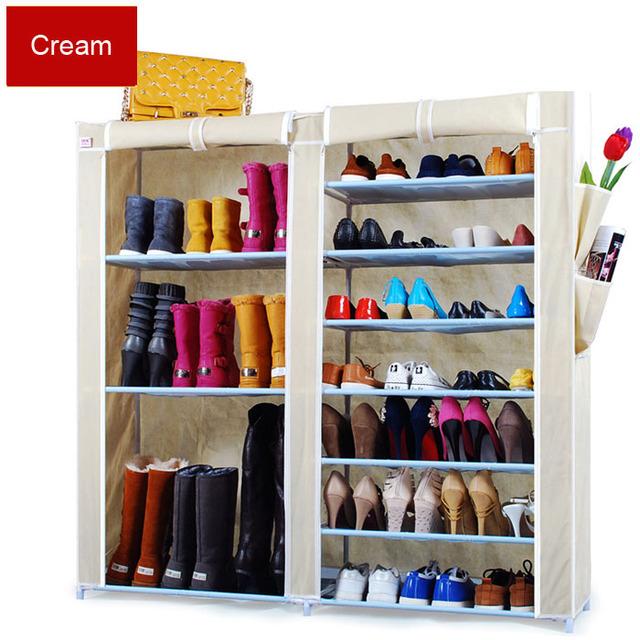 Shoe Rack /Shelf/Tree/Organizer/Stand