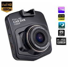 Novatek Mini Car Dvr Camera Dash Cam Full HD 1080p Parking Video Recorder Registrator Vehicle Black Box IR Night Vision(China (Mainland))