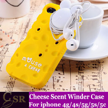 wholesale silicone earphone cover