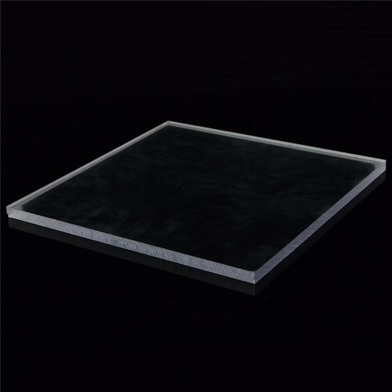 online kaufen gro handel transparente kunststoffplatten aus china transparente kunststoffplatten. Black Bedroom Furniture Sets. Home Design Ideas
