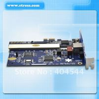 TE110P-E one port PCIE card working with asterisk