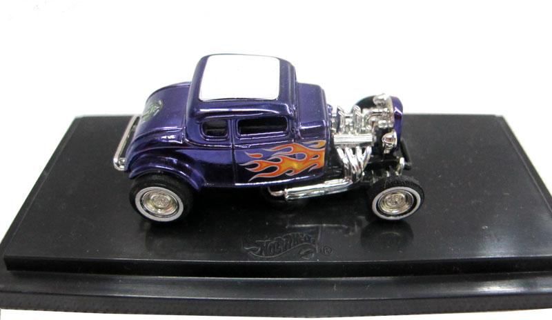 HOTWHEEL fantastically sizzling wheels 1:64 alloy automotive mannequin toy automotive classic automotive