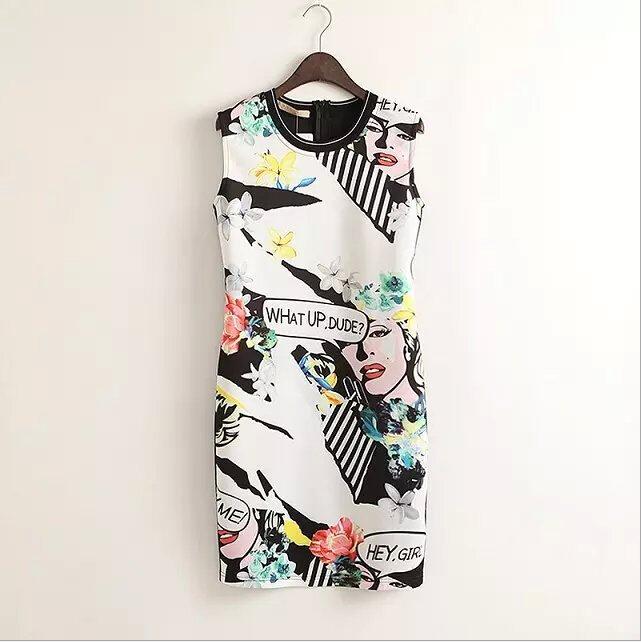 Женское платье 2015 S  M   L женское платье l coassion 6262 2015