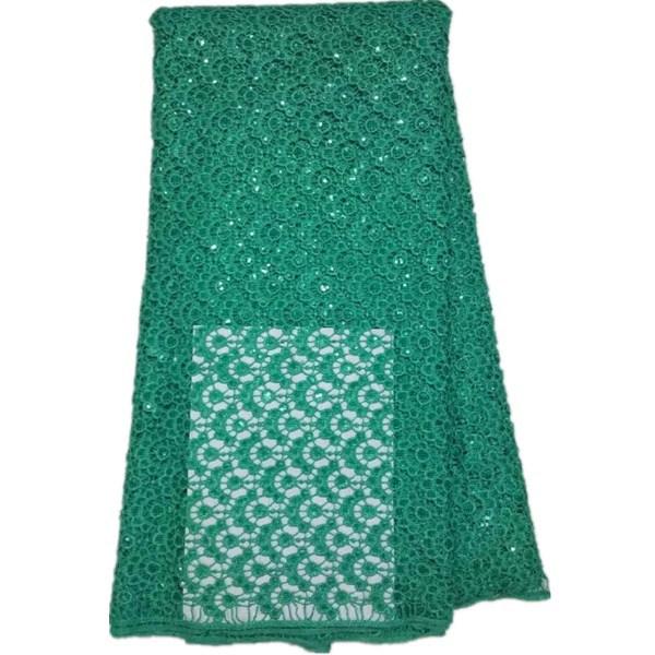 Здесь можно купить  100% Cotton African Swiss embroidery Tulle Lace Fabric for wedding dress clothing 5 yard/lot 6016-10  Дом и Сад