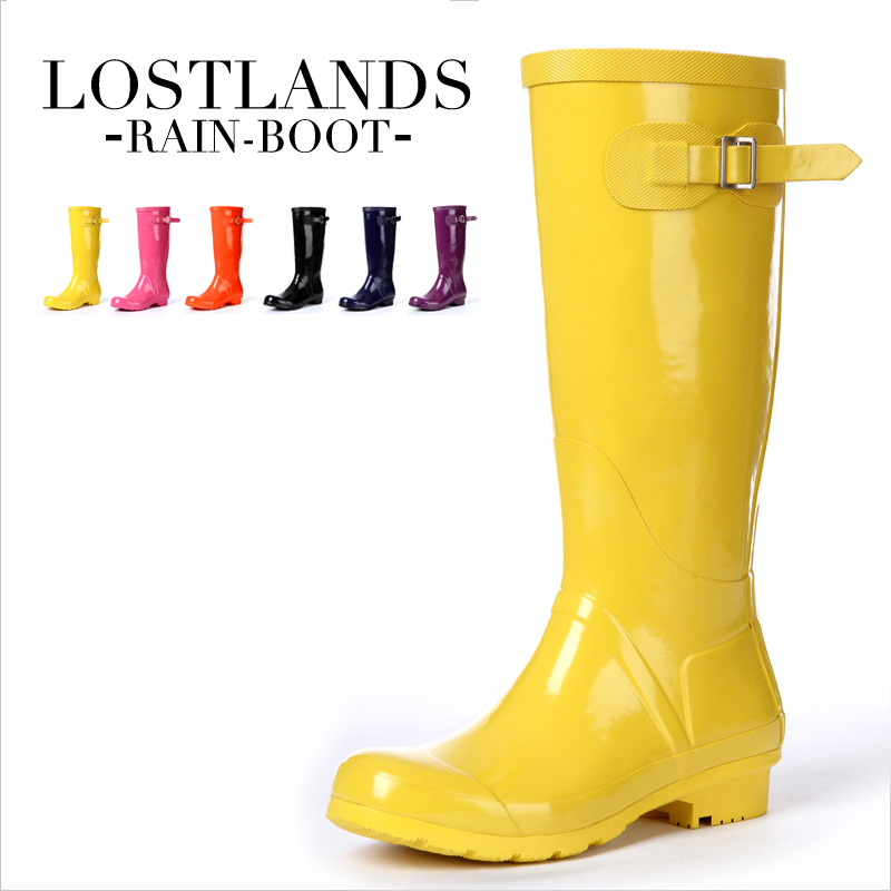 Rain Boots For Adults - Yu Boots