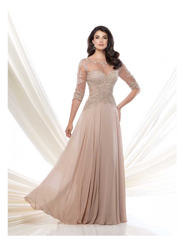 Mother of the bride beach wedding dresses chiffon for Mothers dresses for weddings