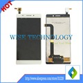 5 5 For Highscreen Spade LCD screen display with touch screen digitizer without frame white black