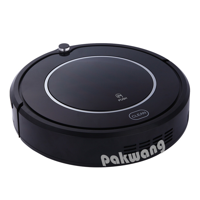 Intelligent Robotic Vacuum Cleaner, Equipments Bagless Vacuum Cleaner Factory,vacuum portable, Mother's Day Gift(China (Mainland))