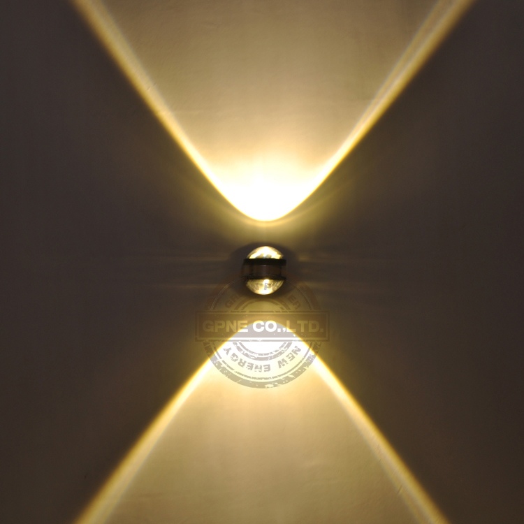 light led bulb Picture - More Detailed Picture about Indoor decorative wall mounted led wall ...