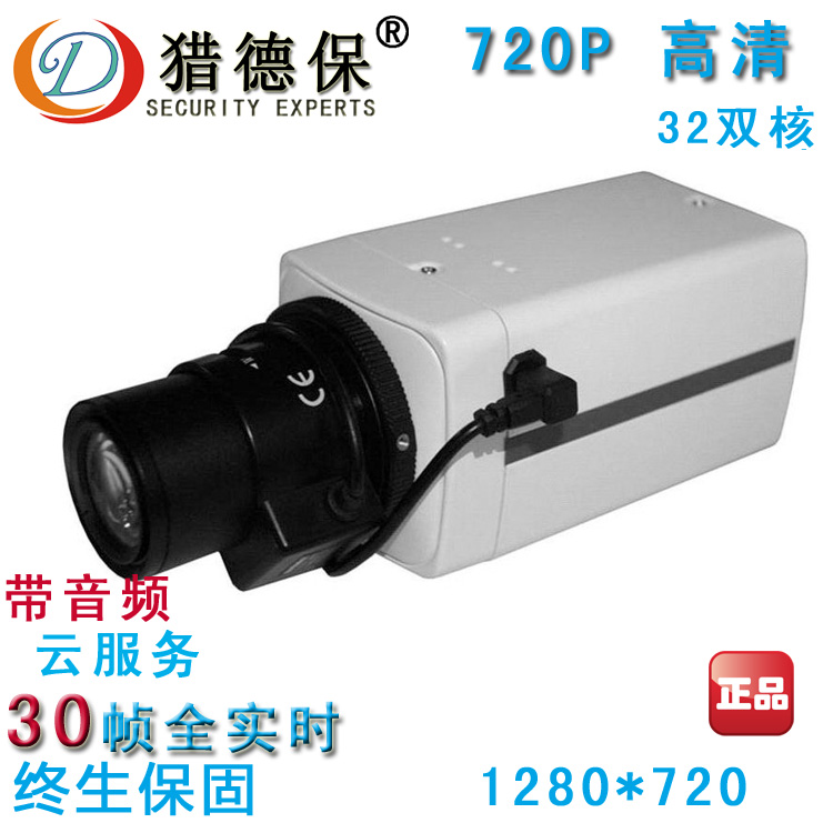 720P Megapixel network camera with zoom and audio monitoring digital cameras can add a wireless P2P(China (Mainland))