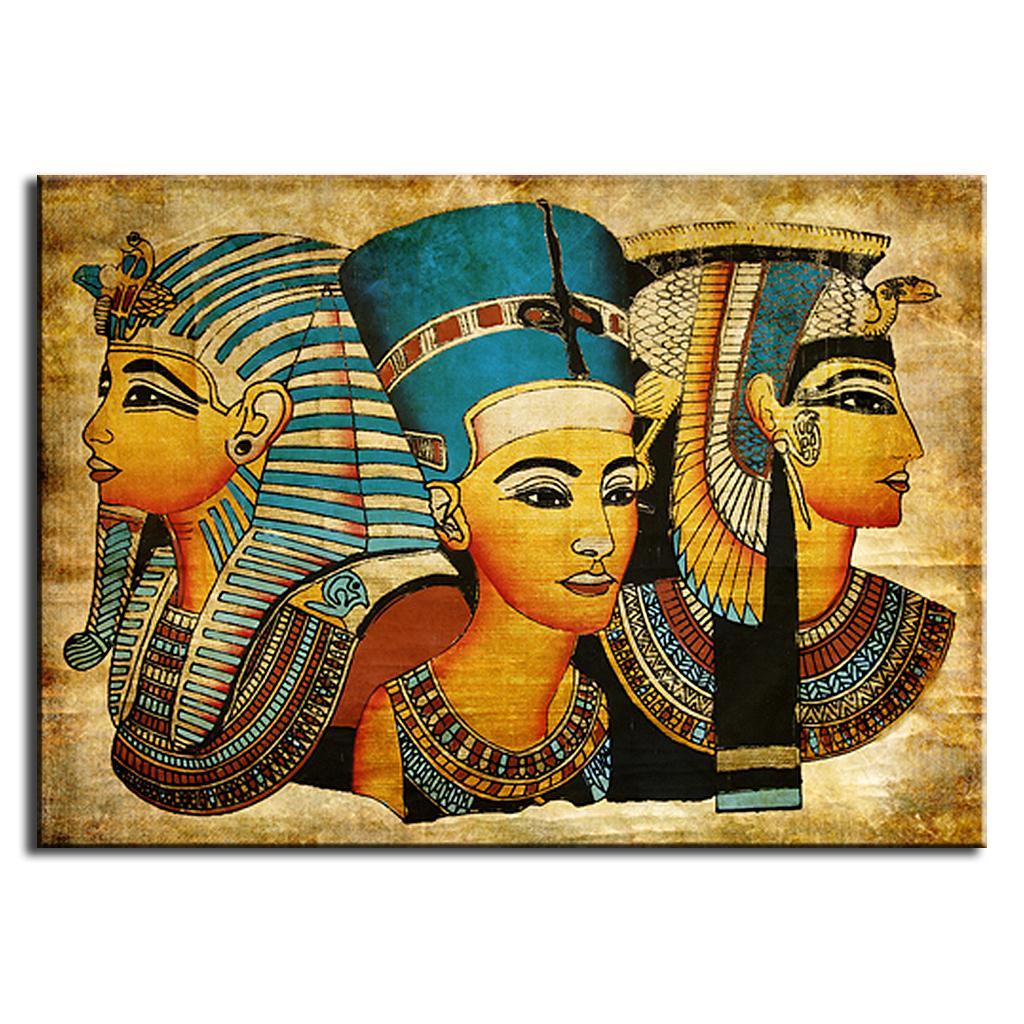 Commentaires egypte peintures faire des achats en ligne for Nouvelle peinture murale