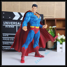 11″ Crazy Toys Superman PVC Action Figure Collectible Toy SM103 gifts for friend children toys for kids