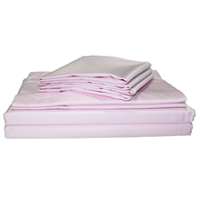 Modern Indian pink Solid Egyptian cotton sheets bedding sets bedspreads queen doona quilt duvet cover bed in a bag bedroom linen(China (Mainland))