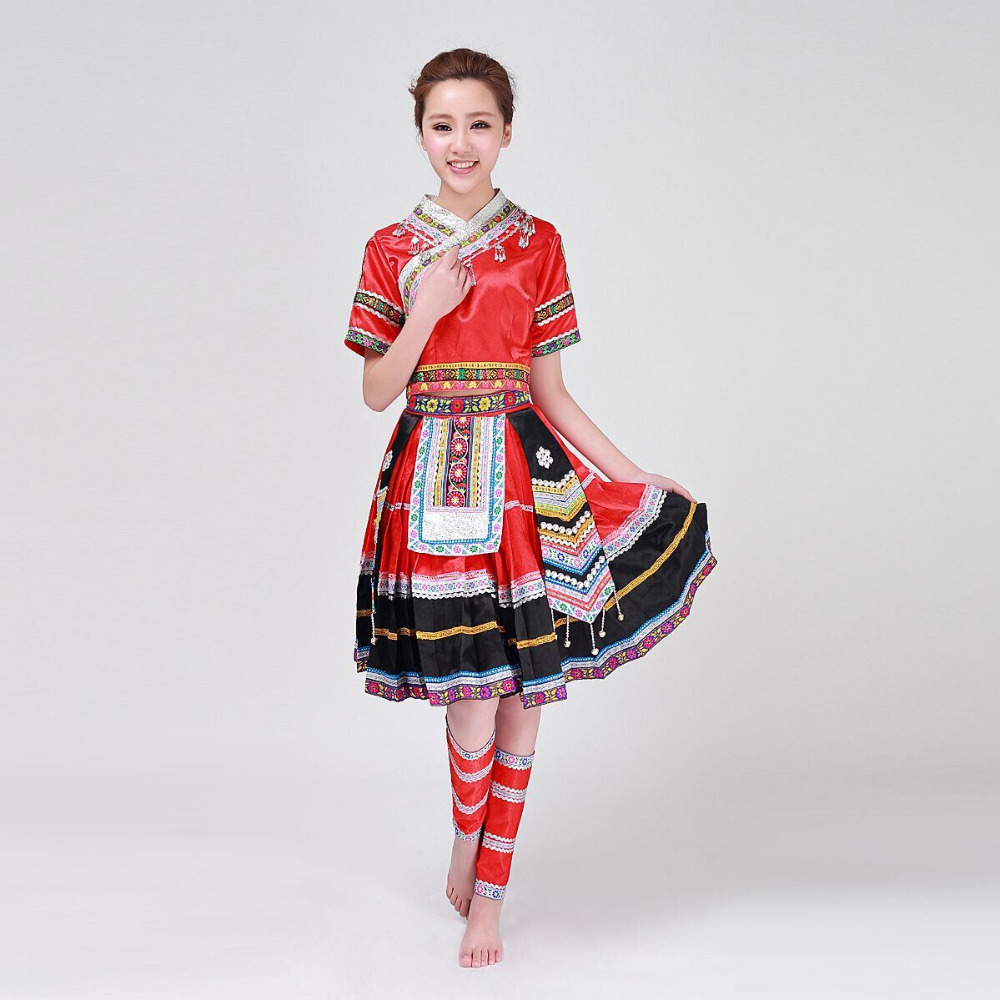 minority clothing s costume miao