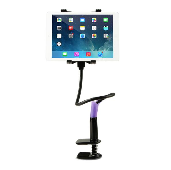 Bed Lazy Bracket Stand Flexible Tablet PC Bracket Tablet
