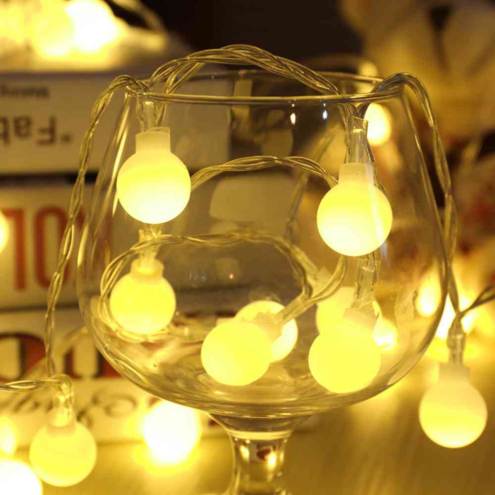 String Lights Bulk : Outdoor String Lights In Bulk Styles - pixelmari.com