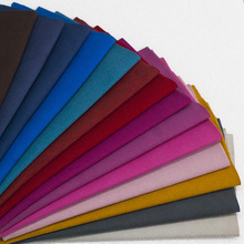 double faced 1.4MM microfiber suede ultra Fiber good then alcantara leather fabric material(China (Mainland))