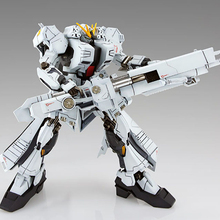 FA-93HWS Gundam Heavy Weapons Type 1/144 model Robot kids assembled Birthday gift boy toy Anime collectibles Christmas gifts