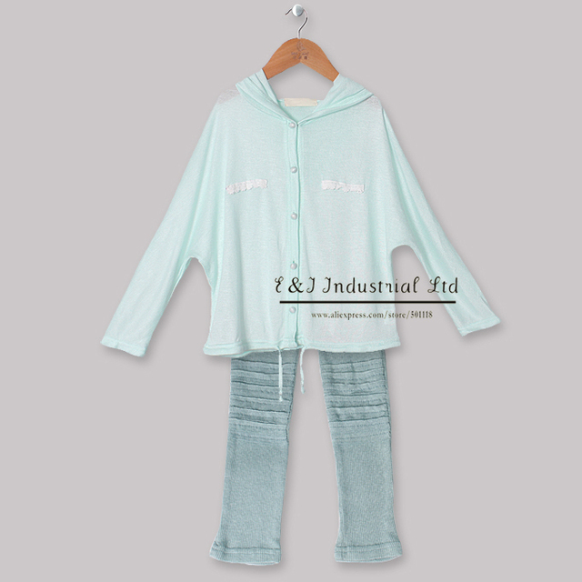 Wholesale Cotton New Spring And Autumn Kids Clothing Set CS30112-04^^EI