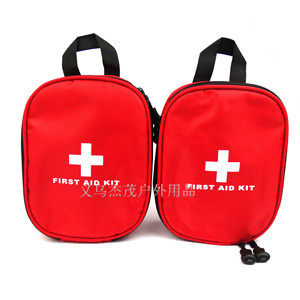 New portable first aid kit outdoor military survival kit mini travel first aid kit home Medical bag Promotion(China (Mainland))