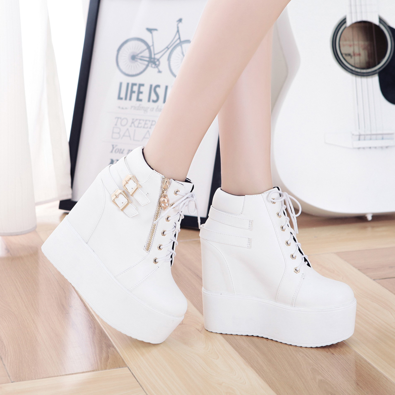 Popular Wedge Ankle Boots Cheap-Buy Cheap Wedge Ankle Boots Cheap