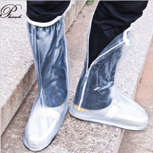 Rain shoes covers boots protectors Waterproof slip Easy to carry(China (Mainland))