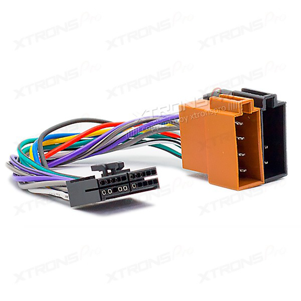 Amusing Mcd Wiring Harness Contemporary - Best Image Wire - binvm.us