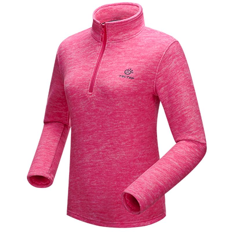 Free Shipping Brand Women Fleece Jacket Windbreaker Women Outerwear Camping Hiking Jackets Coat Basic Jackets JW5254