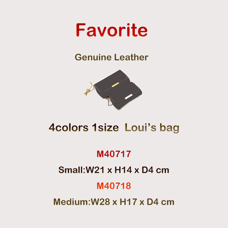 2015 Free Shipping favorite MM M40717/40718 Monogram canvas shoulder bag Genuine leather women handbags Leisure messenger bags(China (Mainland))