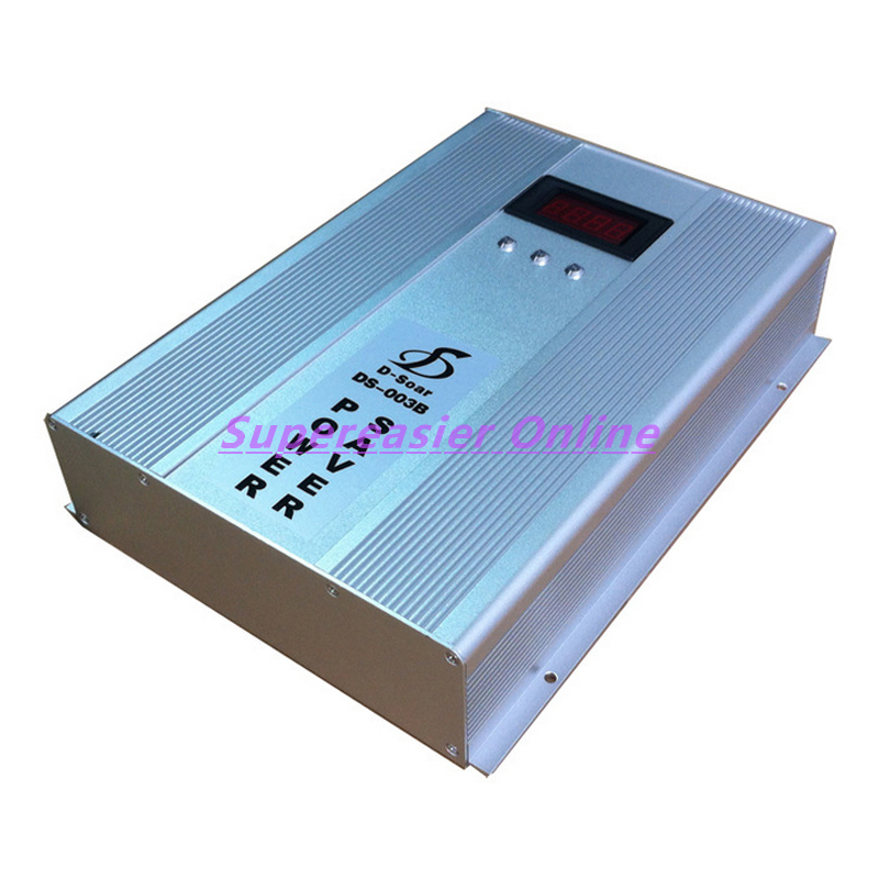85KW 3 Phase Industrial Electricity Energy Power Saver Saving Box Appliance Device to Save Power Electricity Reducer For Factory(China (Mainland))