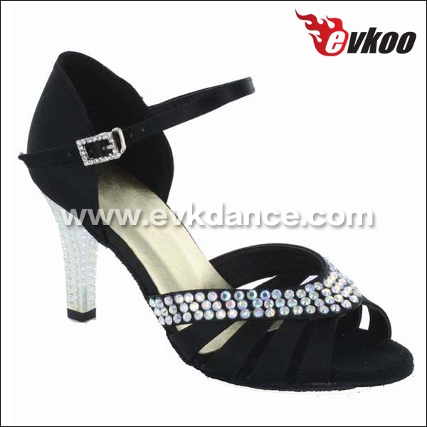 Wide Ballroom Dance Shoes Ladies