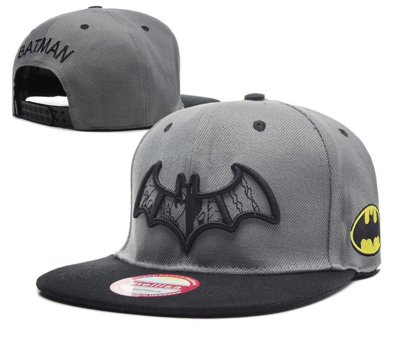 trendy baseball hats 2017 hat caps 2015 batman men women summer new fashion street wind hip hop