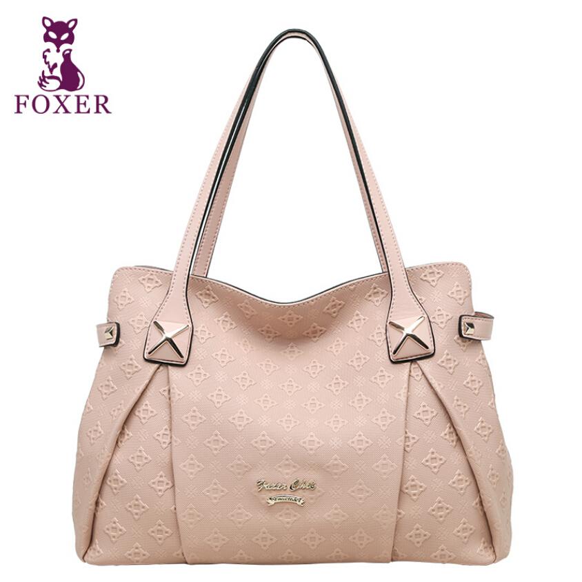 famous brand women bag 2015 new 100% genuine leather bag high quality  Fashion  Women handbags Shoulder Bag  3 Color<br><br>Aliexpress
