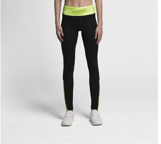 Model  Compression Leggings Base Layer Black Running Pants Womens For Women