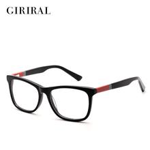 Accetate women Glasses frame vintage designer optical brand myopia clear Eyeglasses frame #BC3467-3