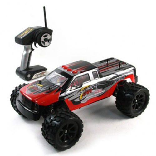 F11741 Wltoys L969 1:12 Remote Control R/C Racing Car OFF-Road Scale High Speed Racing Motor Car 40-50km / hour VS L959 Red(China (Mainland))