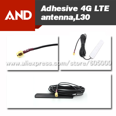 Free Shipping Hight Quality 2G/3G/4G Antenna,Outdoor Antenna(China (Mainland))