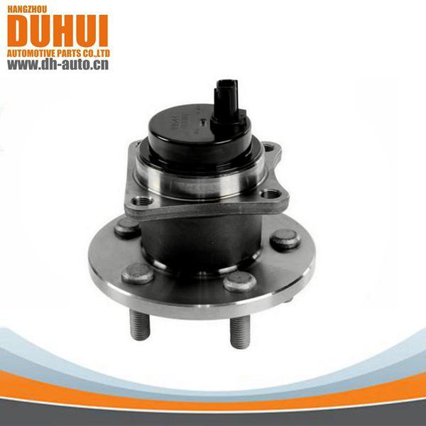 Free Shipping Auto Rear Wheel Hub Bearing Unit Assembly Kit Fit for Toyota COROLLA MATRIX PONTIAC OE4245012170(China (Mainland))