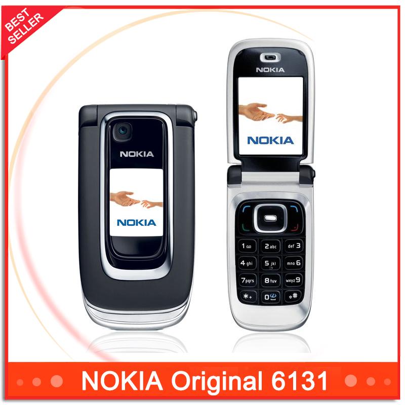 good nokia phones unlocked 6131 original mobile phone ...