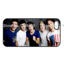 1D one direction Mobile Phone cases for iphone 4 4s 5 5s 5C 6 6 plus rubber TPU silicon cover for Apple iphones free shipping(China (Mainland))
