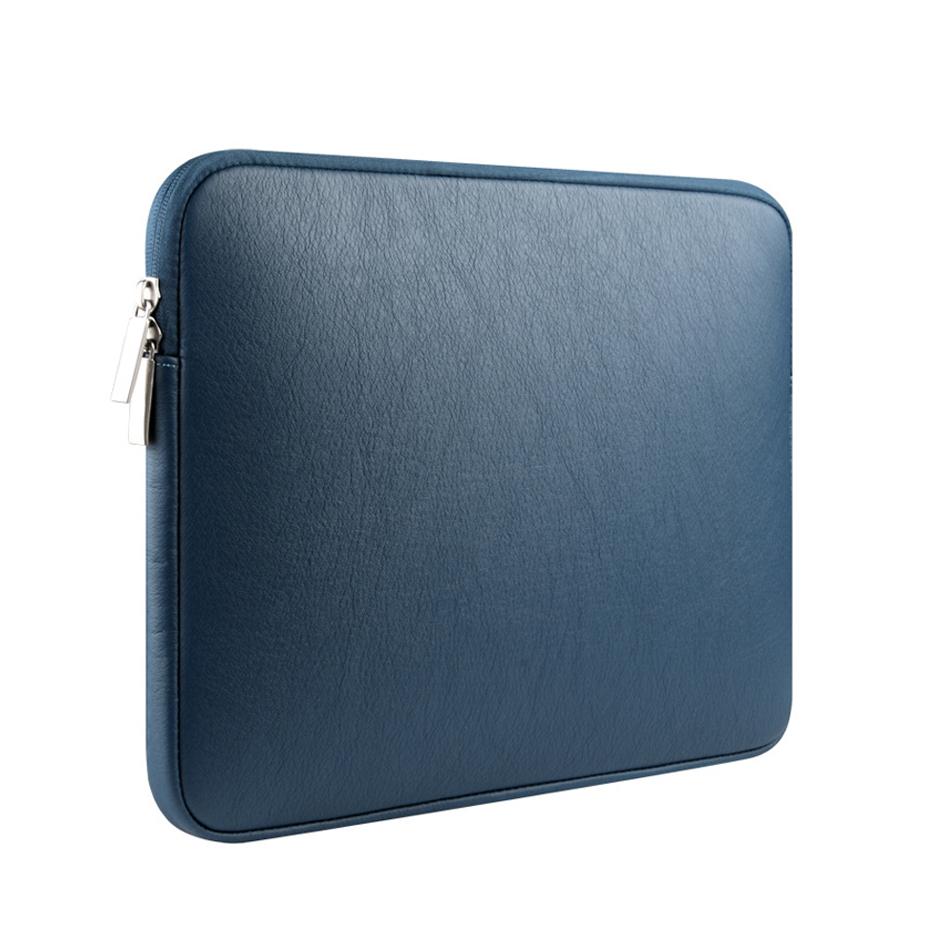 Laptop Bag 13.3 Inch MacBook Pro 13 2016 Case,PU Leather Notebook Sleeve Case 13 Apple MacBook Pro 13 Case A1706 / A1708
