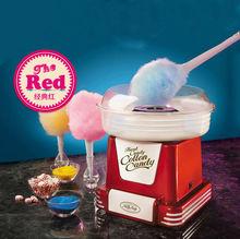 Супер качество электрический хлопок сахарная вата машина производитель DIY сладкий сахарная хлопок сахарная вата машина, лучший подарок для детей