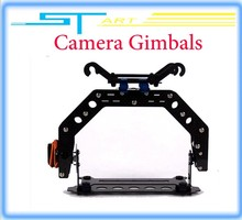 2014 Hot Parts accessories Single-axis shock absorption camera gimbals Mount RTF camera mounts FPV Drop shipping free shipping