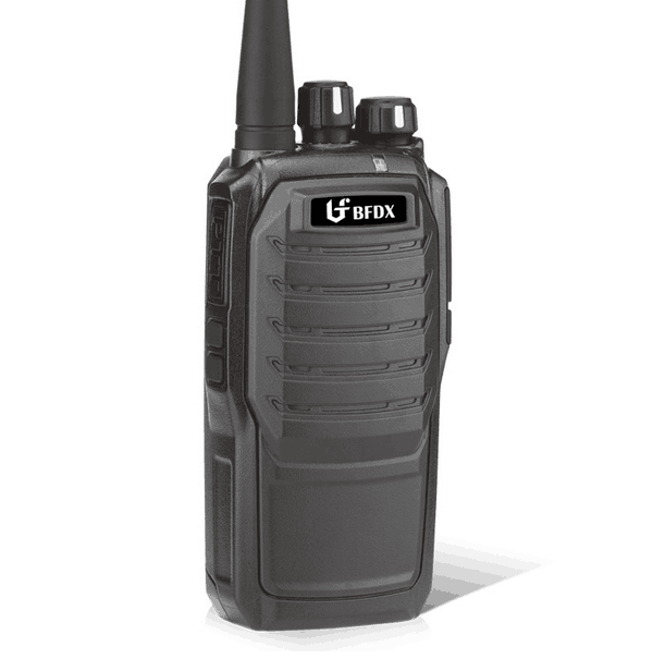 BF7110 professional FM interphone property security transportation engineering and construction of commercial walkie-talkie(China (Mainland))
